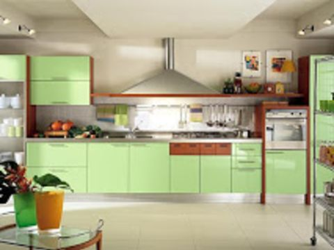 KITCHEN  MK Interiors Whitfield