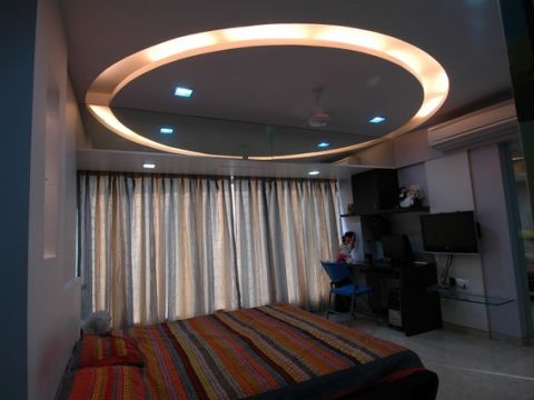 FALSE CEILING  MM Interiors
