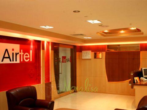OFFICE BUILDINGS  Monalisa Interior Decorators Pvt Ltd