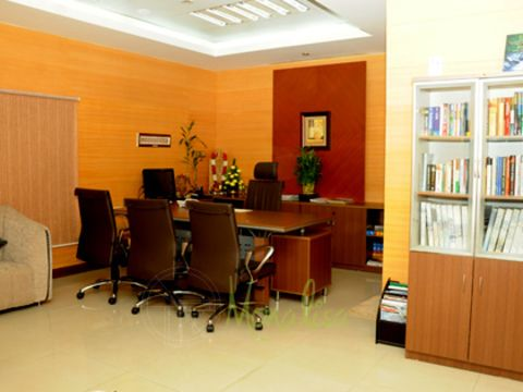 OFFICES & STORES  Monalisa Interior Decorators Pvt Ltd