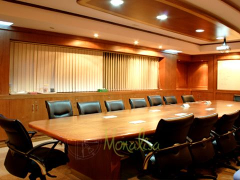 CONFERENCE CENTRES  Monalisa Interior Decorators Pvt Ltd