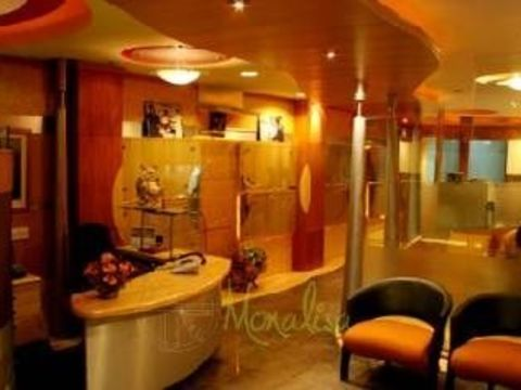 HOTELS  Monalisa Interior Decorators Pvt Ltd