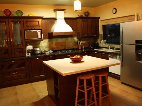 KITCHEN  Montimers Architects and Interior Designers