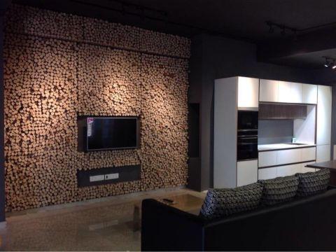 LIVING ROOM  Morada Bonito Design Studio
