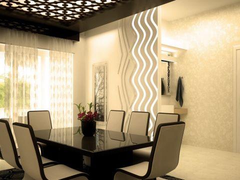 DINING ROOM  MRN Associates