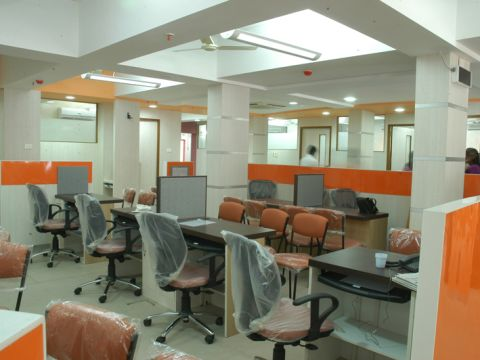 OFFICE BUILDINGS  Murali Architects