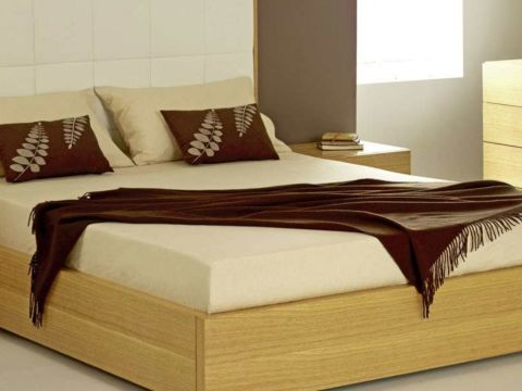 BEDROOM  Nivas Home Interiors
