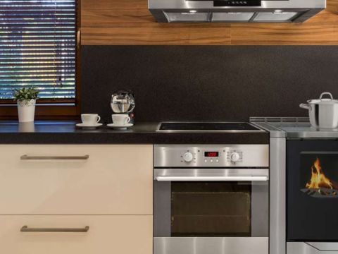 KITCHEN  Nivas Home Interiors