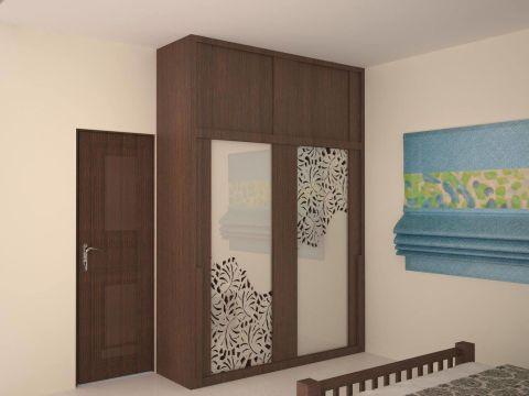 DRESSING ROOM  NVT Design Studio