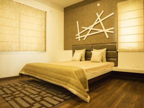 BEDROOM  NVT Design Studio