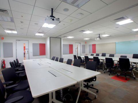 OFFICE BUILDINGS  Ocean Lifespaces