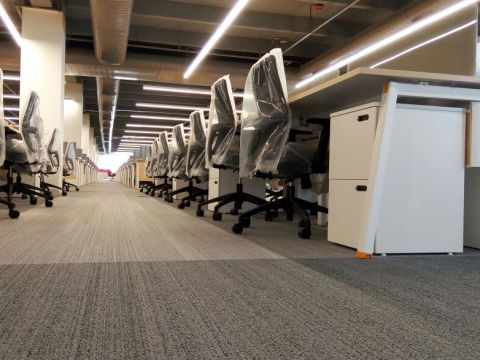 OFFICES & STORES  Ocean Lifespaces