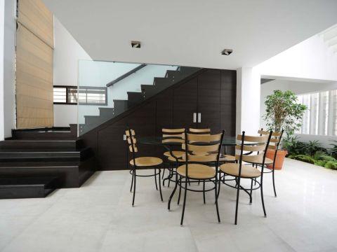 DINING ROOM  Ocher Architects