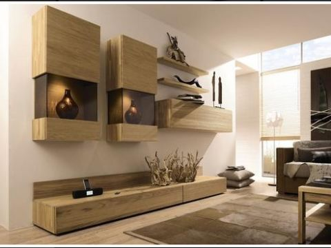 LIVING ROOM  Om Interiors and Designers