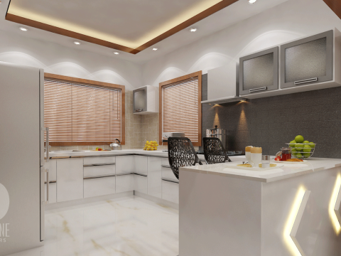 KITCHEN  Only one Interiors