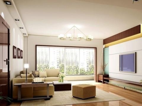 LIVING ROOM  Orange Interiors
