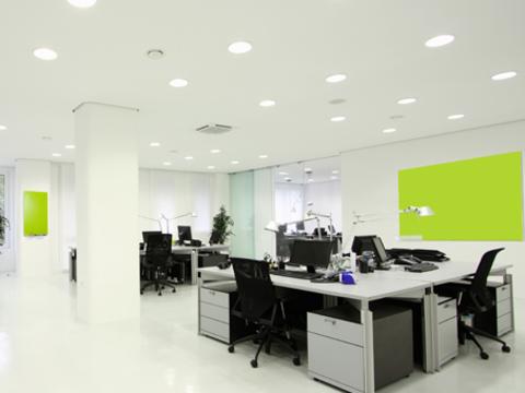 OFFICE BUILDINGS  Orange Interiors