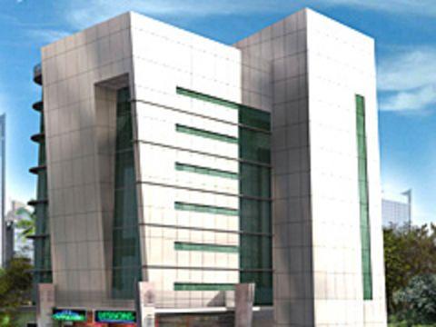 OFFICE BUILDINGS  Passargad Architects