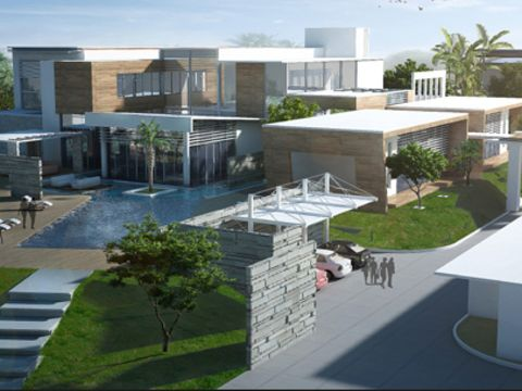 HOUSES  Passargad Architects