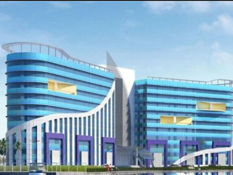 OFFICE BUILDINGS  Pithavdian and Partners Architects