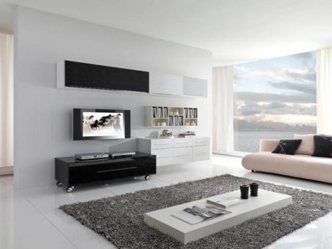 LIVING ROOM  PNR Interior solutions