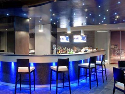 BARS & CLUBS  PNR Interior solutions