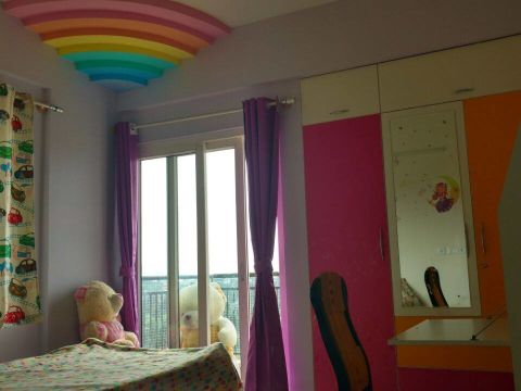 NURSERY/KID'S ROOM  PRIMO DECORS