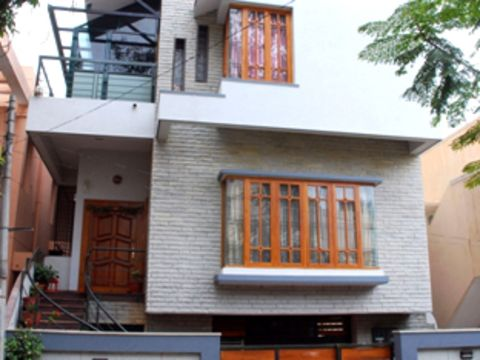 HOUSES  Process Architect