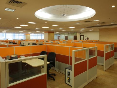OFFICE BUILDINGS  PSP Designs
