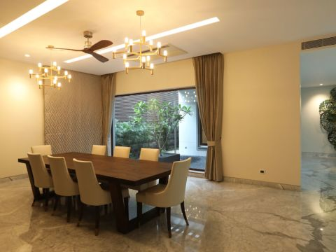 DINING ROOM  PSP Designs