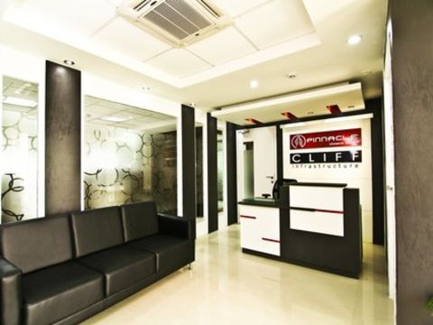 OFFICES & STORES  R K Interiors