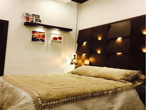 BEDROOM  Raamz Interiors