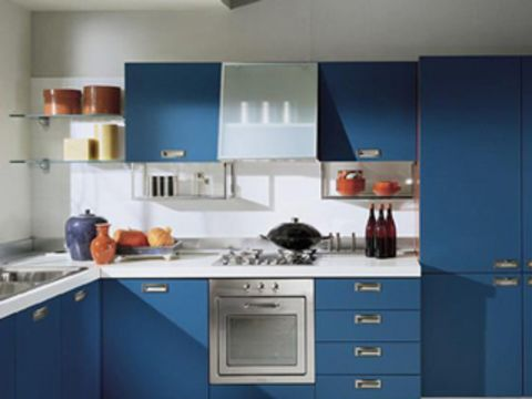 KITCHEN  Raavela Interiors Pvt Ltd