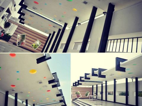 CORRIDOR & HALLWAY  Radical Architecture