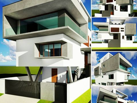 HOUSES  Radical Architecture