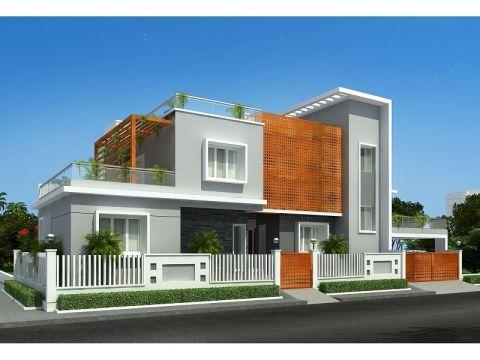 HOUSES  Rafi Associates