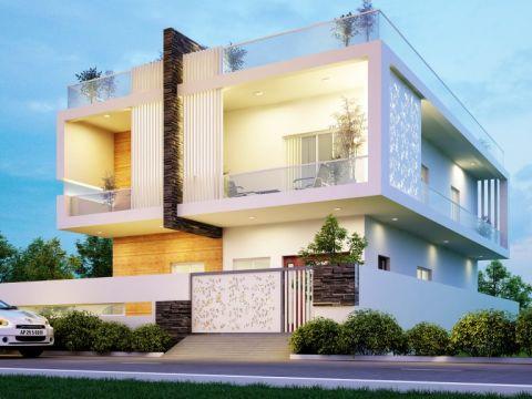HOUSES  Raj Architects