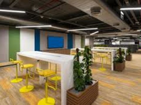 OFFICES & STORES  RC Architecture