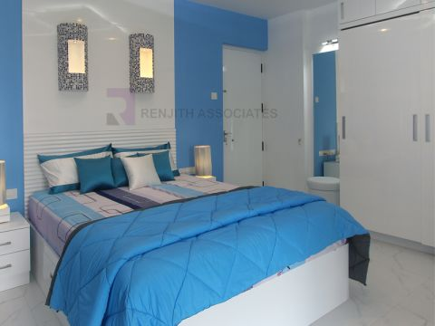BEDROOM  Renjith Associates