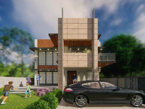 HOUSES  S.Sukhbir Singh Dayal