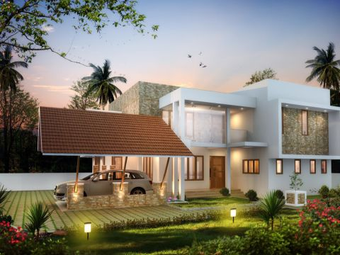 HOUSES  Sanskriti Architects