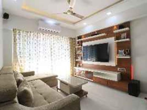 LIVING ROOM  Sayinterior solution