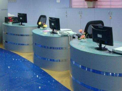 OFFICES & STORES  Scorpions Interiors