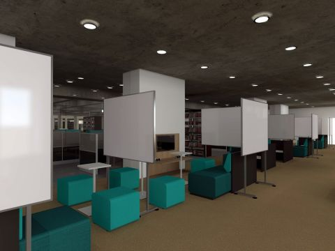 OFFICE BUILDINGS  SEKOS Architects and Interior Designers