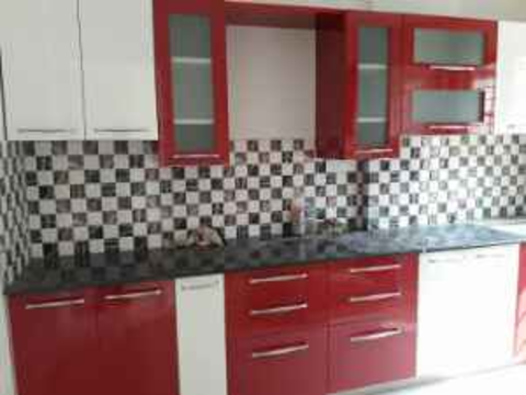 KITCHEN  Sharma Interiors