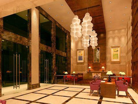 HOTELS  Siraj and Renu Interiors