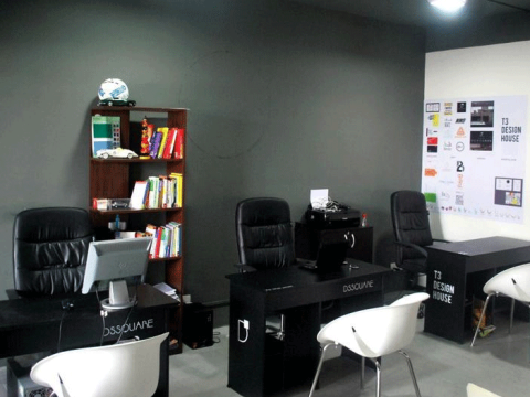 OFFICES & STORES  Sobith Interiors