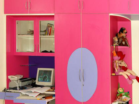 DRESSING ROOM  SPACE SOLUTIONS