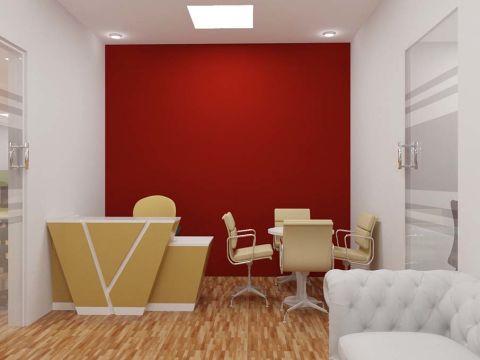 OFFICES & STORES  SpaceandForms Interiors