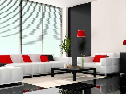 LIVING ROOM  Spacio Interior